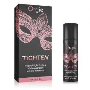 Orgie - Tighten Gel (15ml)-1